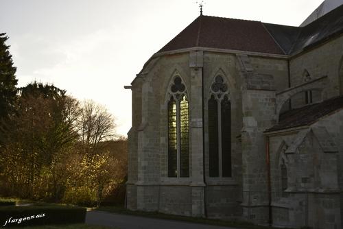 Abbaye de lachalade 2019 11 2