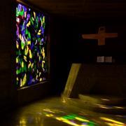 Chapelle de saint rouin 4