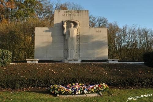 Commemoration 2018 armistice 1918 14