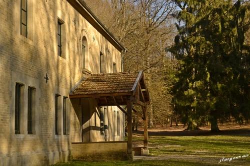 Ermitage de saint rouin