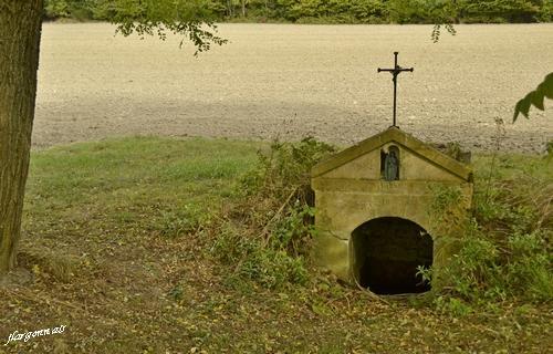 Fontaine saint lambert 1