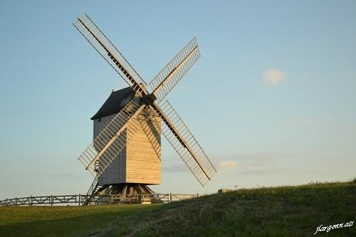 Moulin de valmy 6