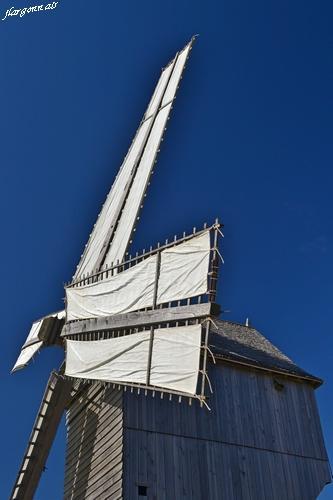 Moulin de valmy 8