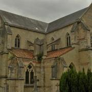 Patrimoine monastique 2
