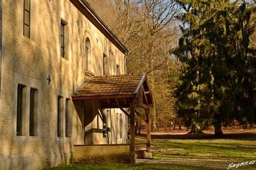 Patrimoine monastique 5