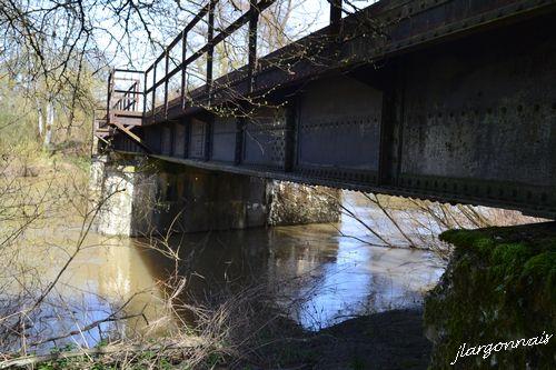 Pont d avrogne 2