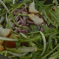 Salade pissenlits 2020 03 23 4